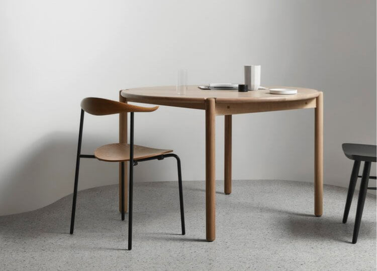 AOD-RT Dining Table
