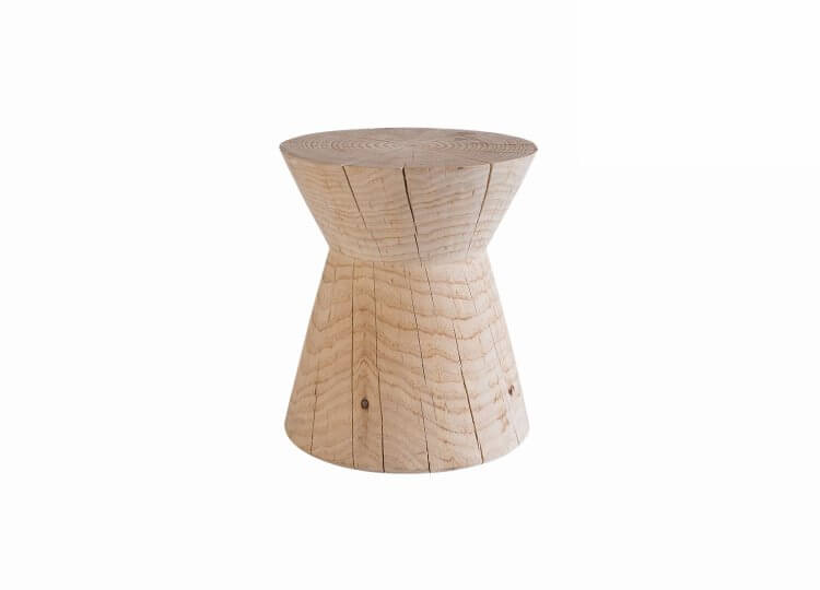 Reel Stool Mark Tuckey