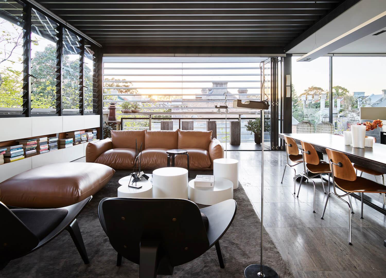 est living open house william smart studio apartment 10