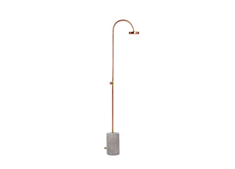 Seletti Outdoor Garden Shower