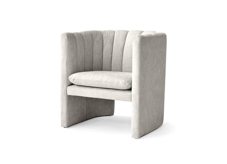 Loafer Lounge Chair