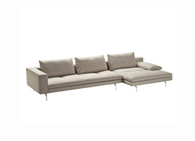 Bruce Sectional Sofa