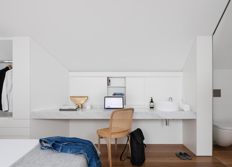 est living brad swartz loft house 6