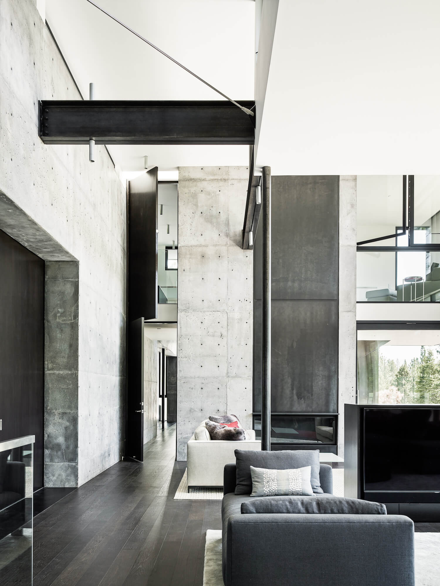 est living creek house faulkner architects 39