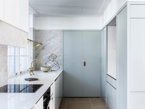 Kitchen | Darling Point Kitchen by Alexander & Co.