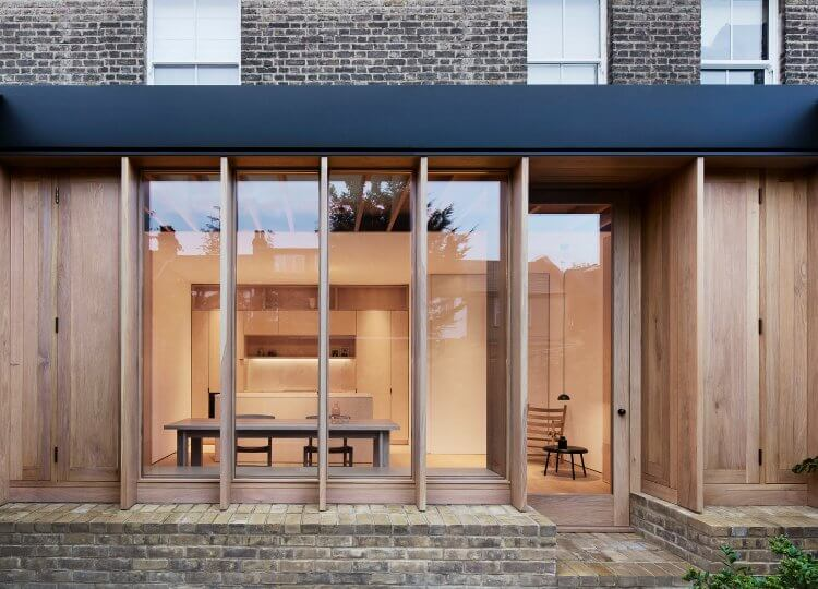 Alterations & Additions | Dewsbury Road by O'Sullivan Skoufoglou Architects
