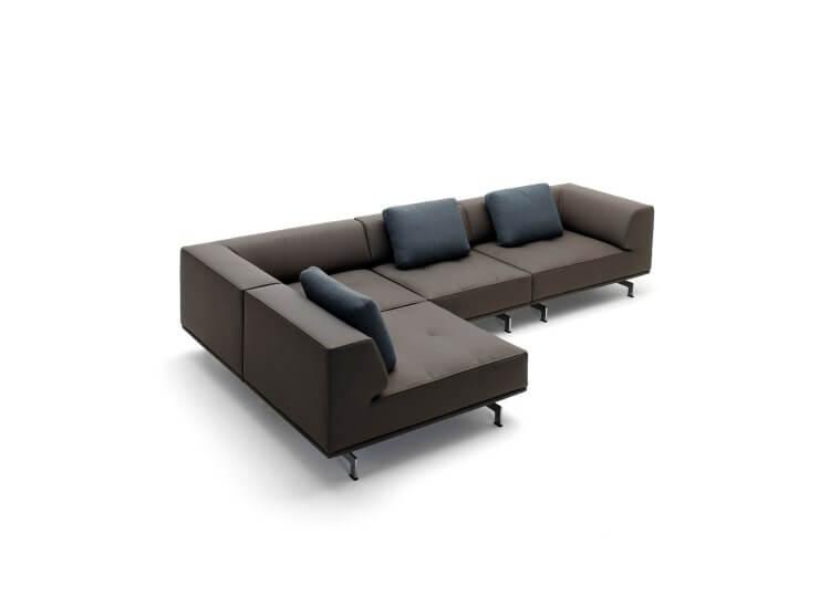 Erik Jørgensen Delphi Sofa