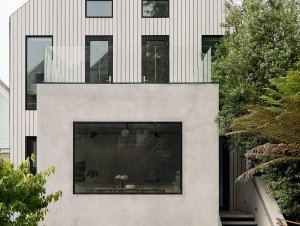Alterations & Additions   Gable House by Edmonds + Lee Architects