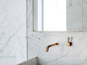Bathroom | Hargrave House Bathroom by CM Studio