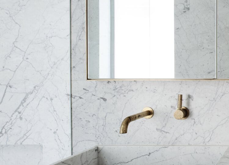 Bathroom | Hargrave House Bathroom by CM Studio
