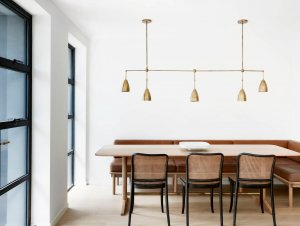 The Edit | Dining Nooks