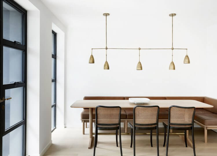 Dining | Hargrave House by CM Studio