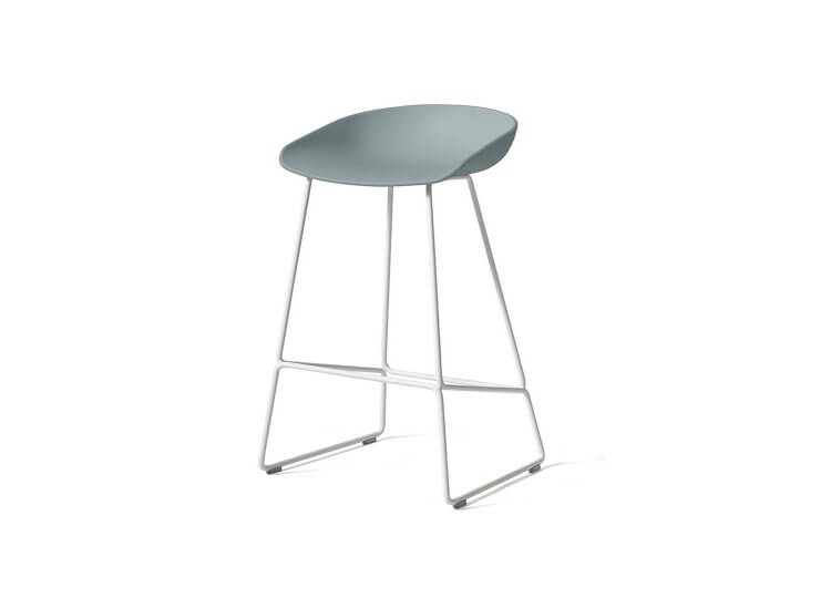About a Stool AAS 38/39 Cult