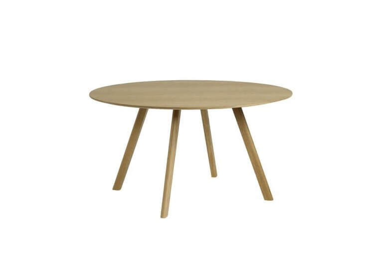 Copenhague Table CPH25