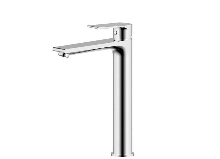 Manhattan High Rise Basin Mixer Studio Bagno