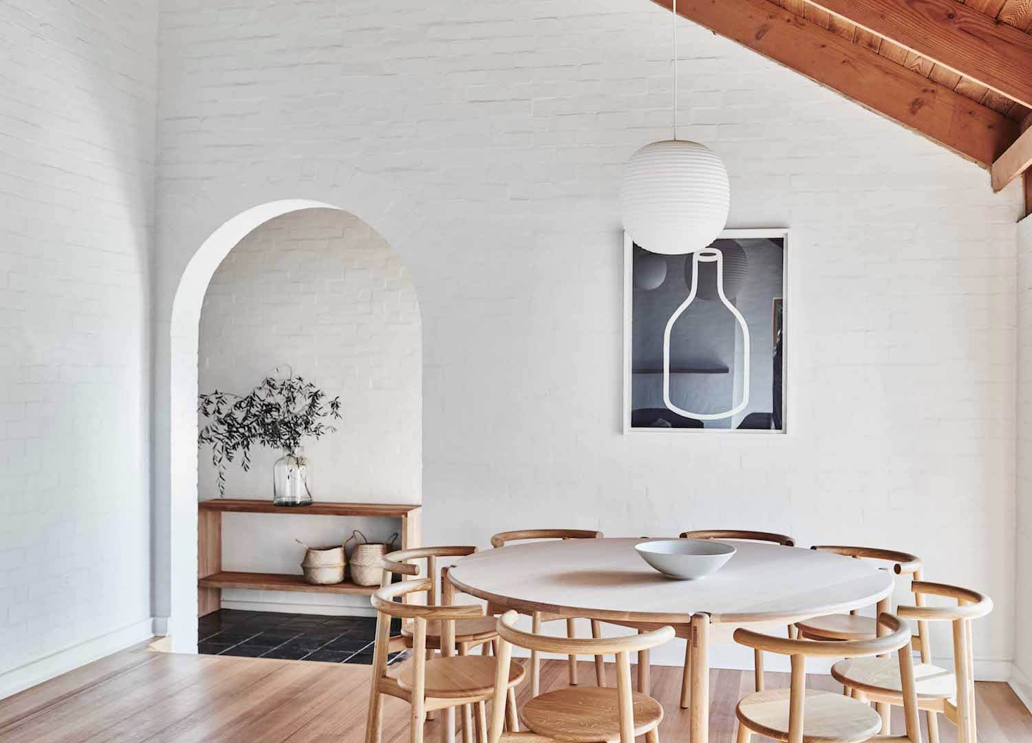 Dining | Seville Estate Dining Room by Welcome to Here