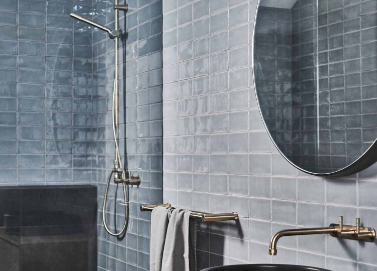 Bathroom | Seville Estate by Welcome to HereHouse