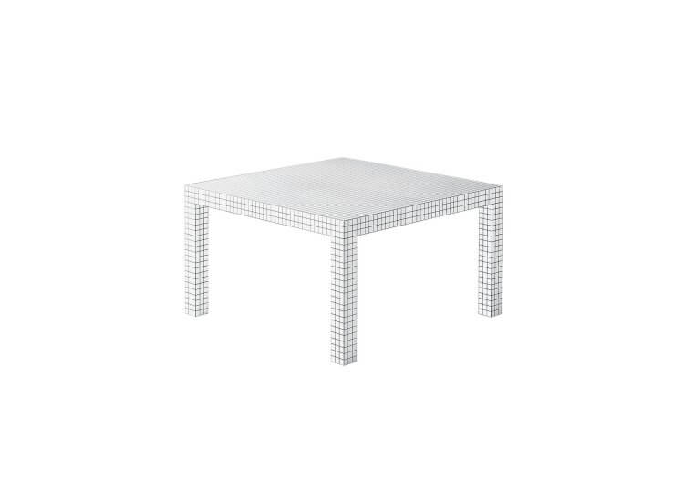 Quaderna Table