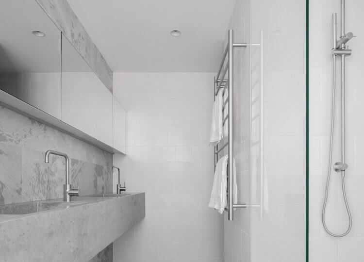 Bathroom | Bronte Family Home by CM Studio
