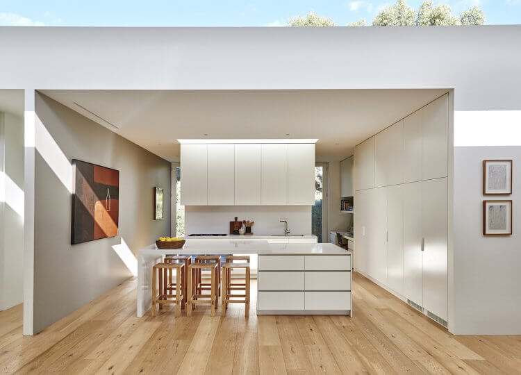 Portsea Family Beach House