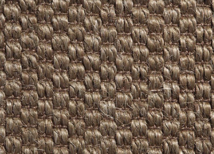 Belgian Glacier Grey Sisal Carpet