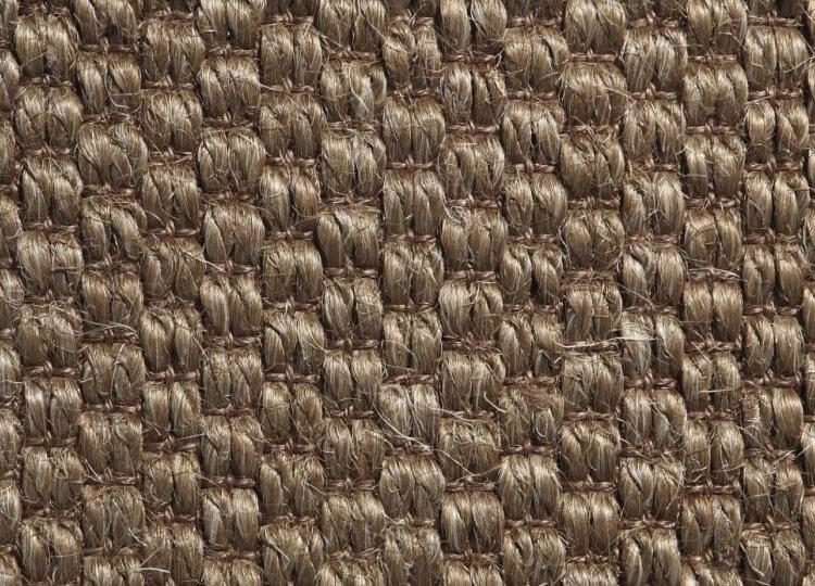 Belgian Glacier Grey Sisal Carpet Natural Floorcovering Centres
