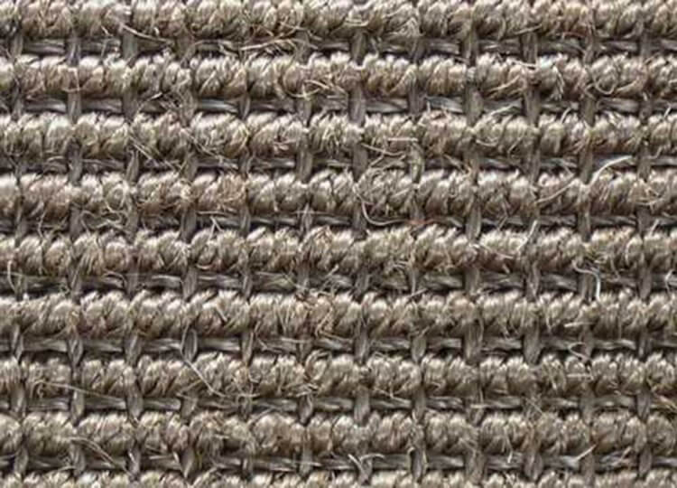 Belgian Grey Sisal Carpet