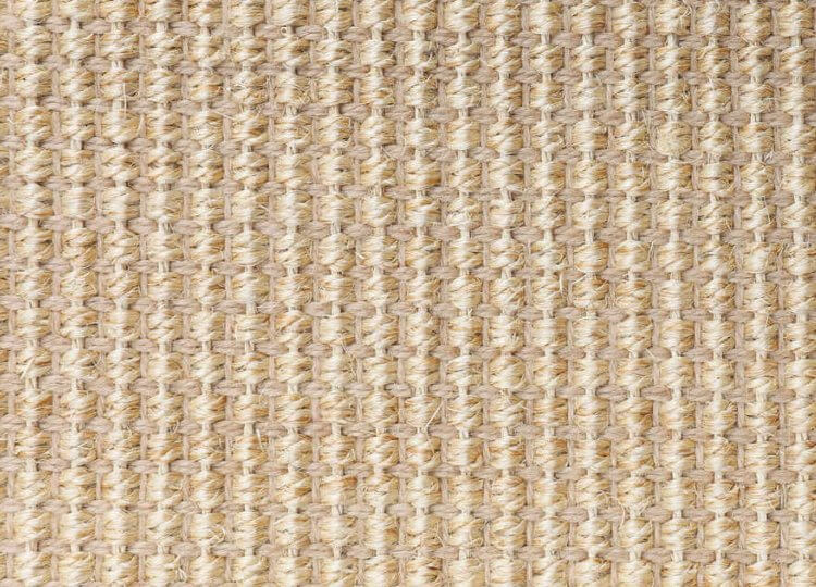 Belgian Ivory Sisal Carpet Natural Floorcovering Centres