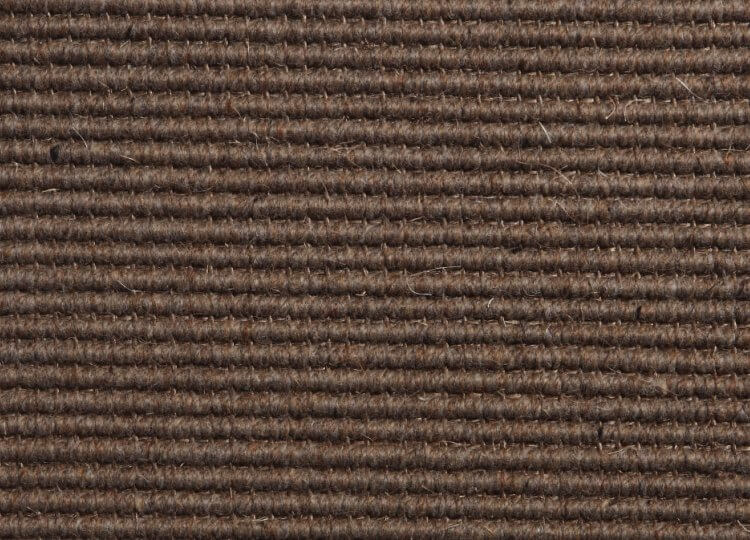 Belgian Wool and Sisal Dusk Carpet Natural Floorcovering Centres