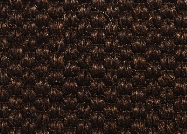 Oriental Deluxe Brown Sisal Carpet