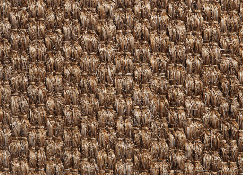 Oriental Deluxe Tawny Sisal Carpet By