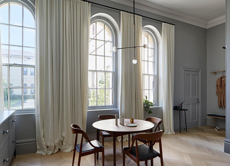 Kew Apartment Sarah Wolfendale 09