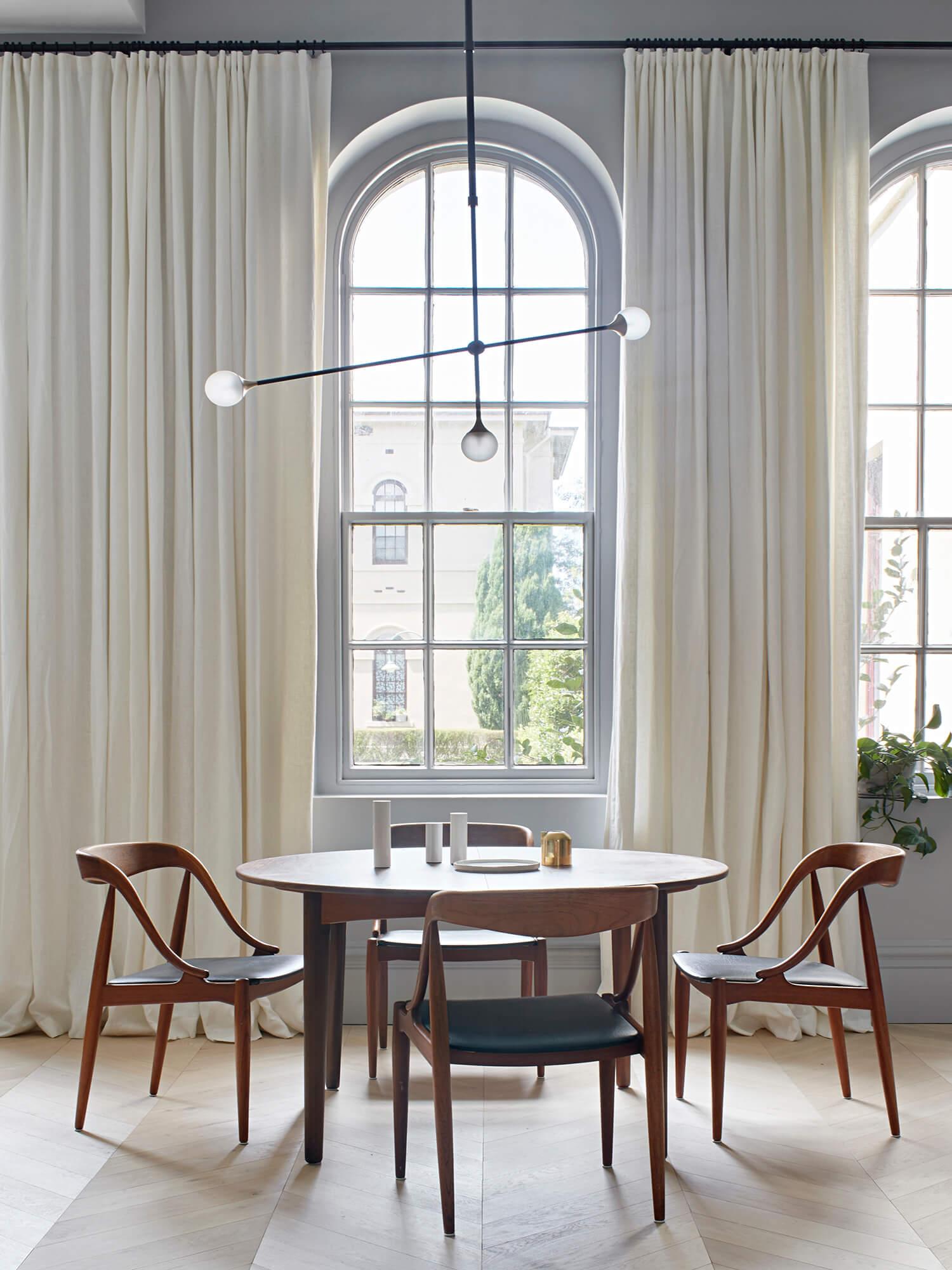 Kew Apartment Sarah Wolfendale 13