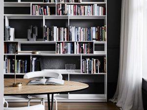 Study   Elsternwick House Study by Fiona Lynch