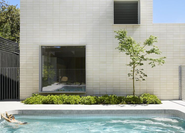 Pools & Pool Pavilions | Creating the Foundations of Family Living with Clare Cousins