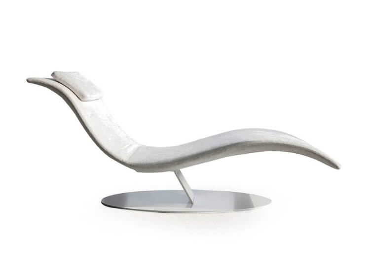 Eli Fly Lounge Chair Henri Living