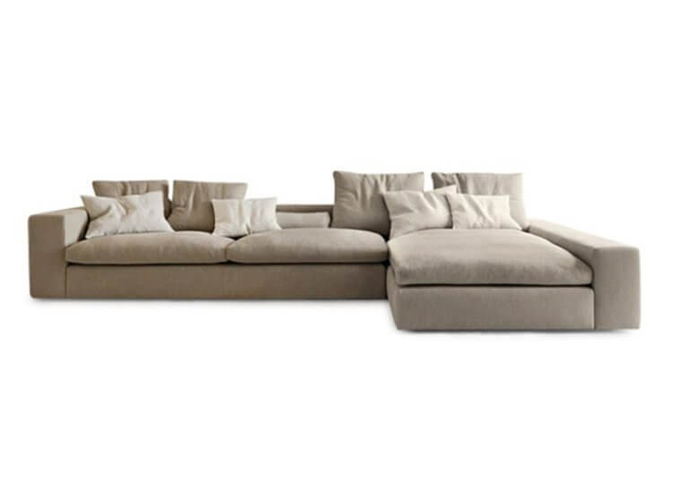 Kubic Soft Sofa Henri Living