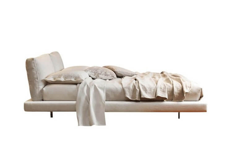 Ozium Bed Henri Living