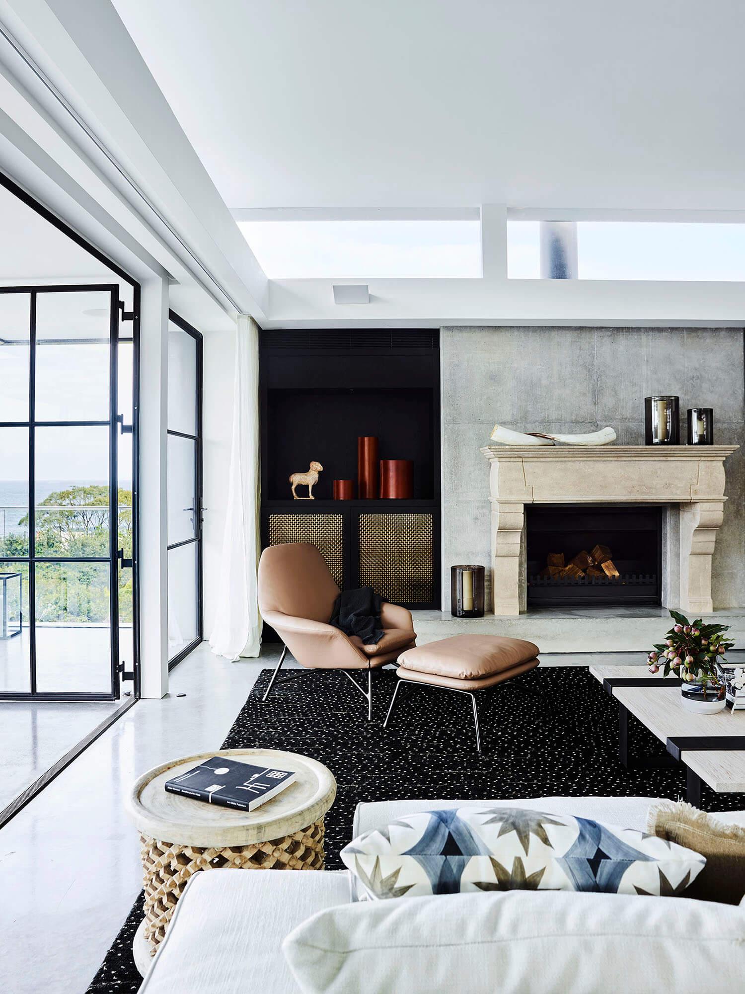 est living killcare house decus interiors 10
