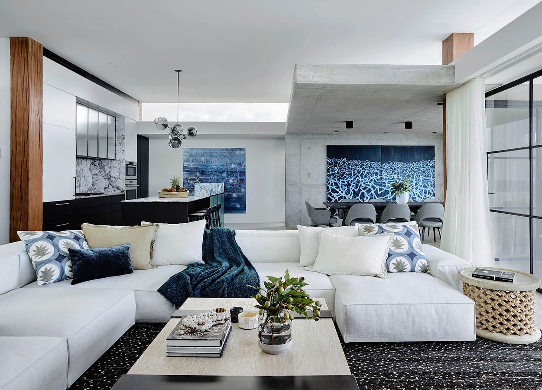 est living killcare house decus interiors 11