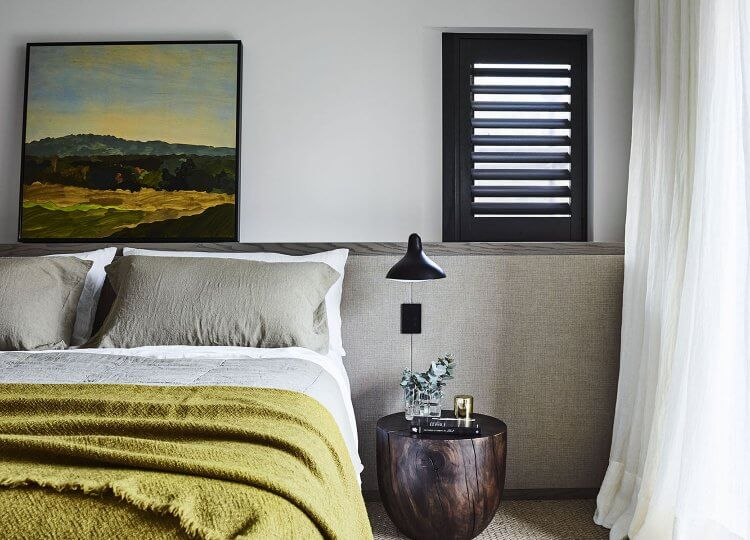 Bedroom 1 | Killcare House Bedroom by Decus Interiors