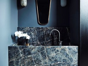 Bathroom 1 | Killcare House by Decus Interiors