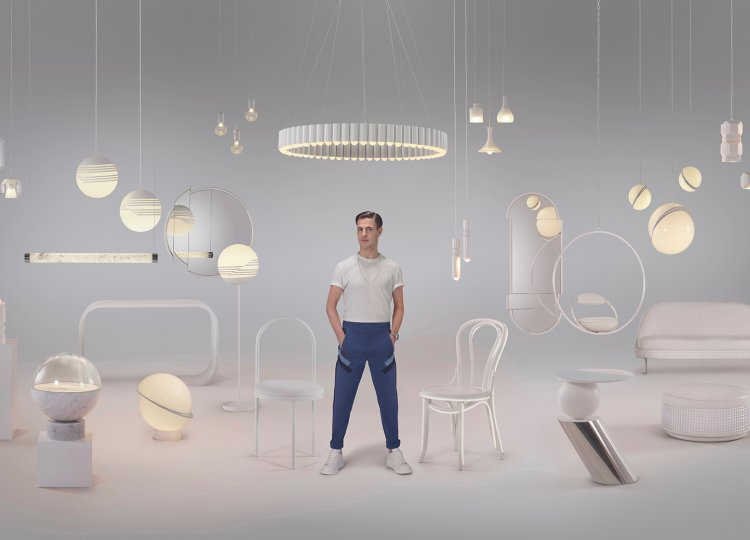 In Conversation with Designer Lee Broom Ahead of Australian Tour