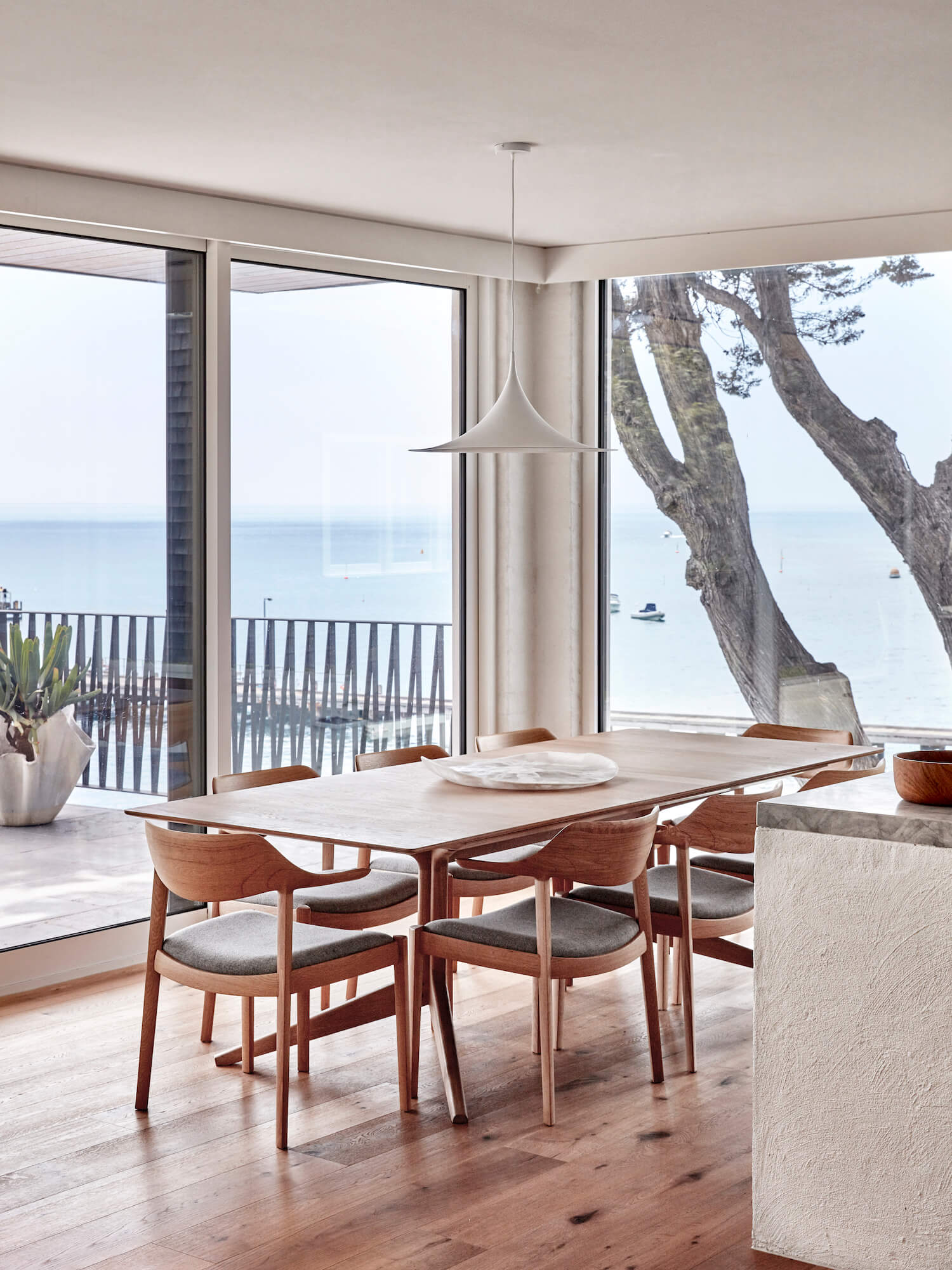 est living studio esteta portsea beach house 9