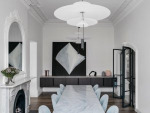 Dining | Brighton Homestead Dining Room by Robson Rak