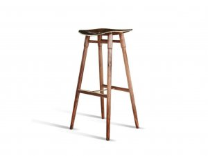 Dowel Bar Stool