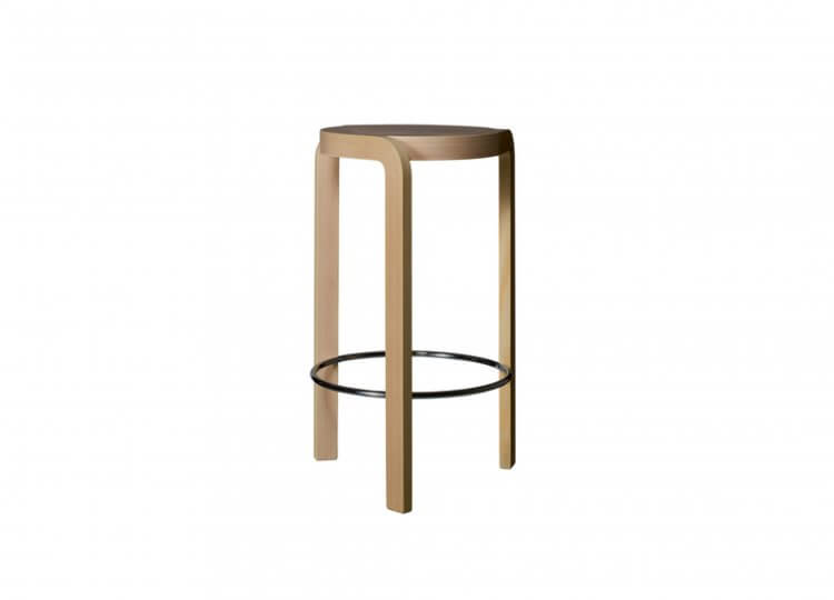 Spin Bar Stool Swedese