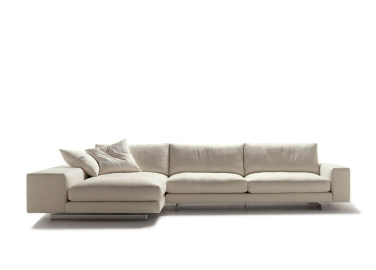 Agon Sofa Henri Living
