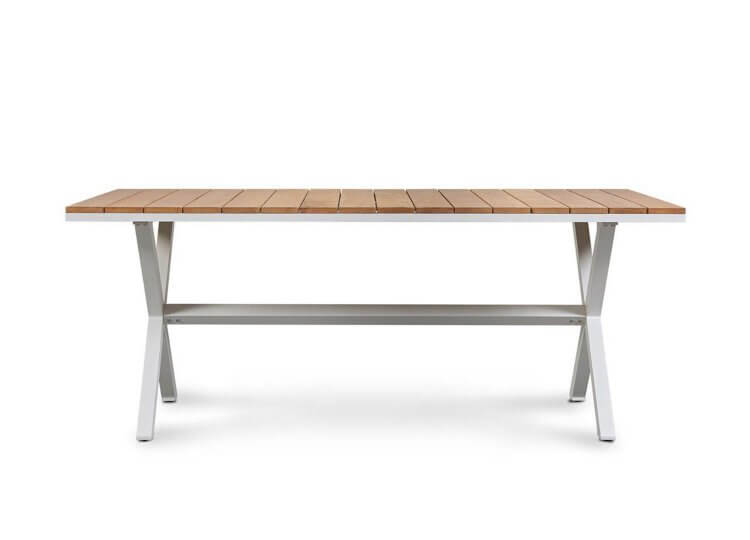 LCA Coast Dining Table Henri Living