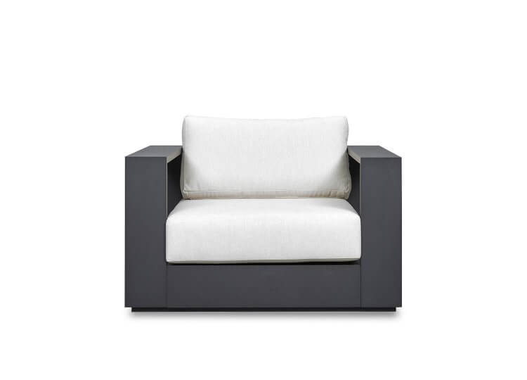 Hayman Lounge Chair Henri Living